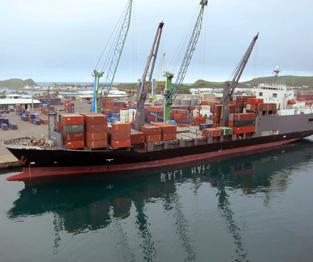 Noble Shipping Pvt  Ltd  ::